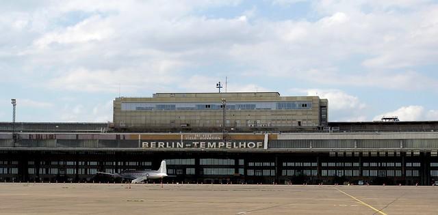 Berlin-Tempelhof / Berlijn