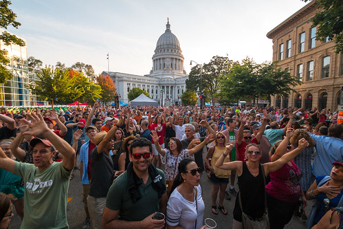Taste of Madison 2017 | by kenfagerdotcom