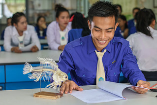 42134-022: Strengthening Higher Education Project in Lao PDR | by Asian Development Bank