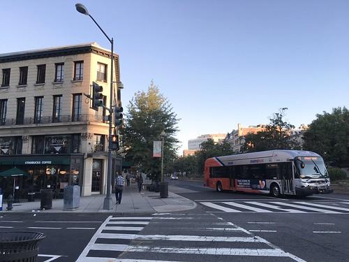 Morning, Washington, D.C. | by Shinji Abe