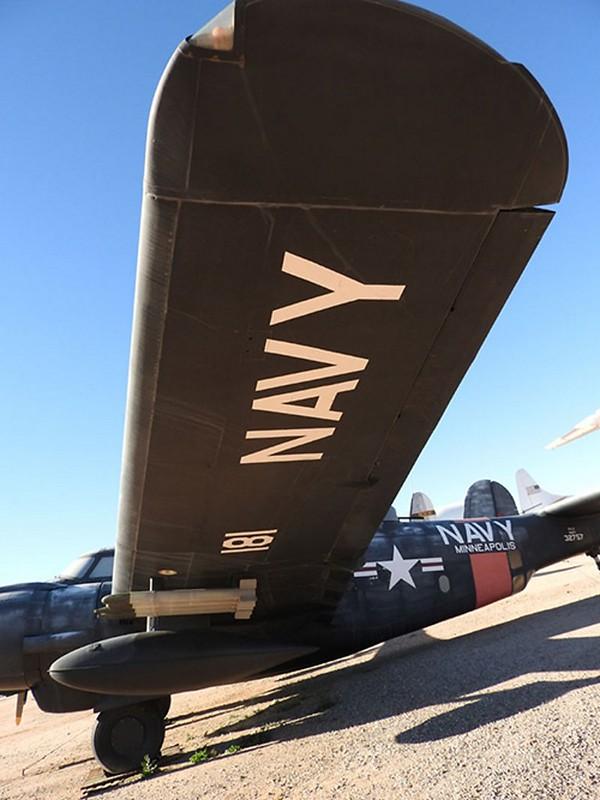 Lockheed PV-2 Arpione 2