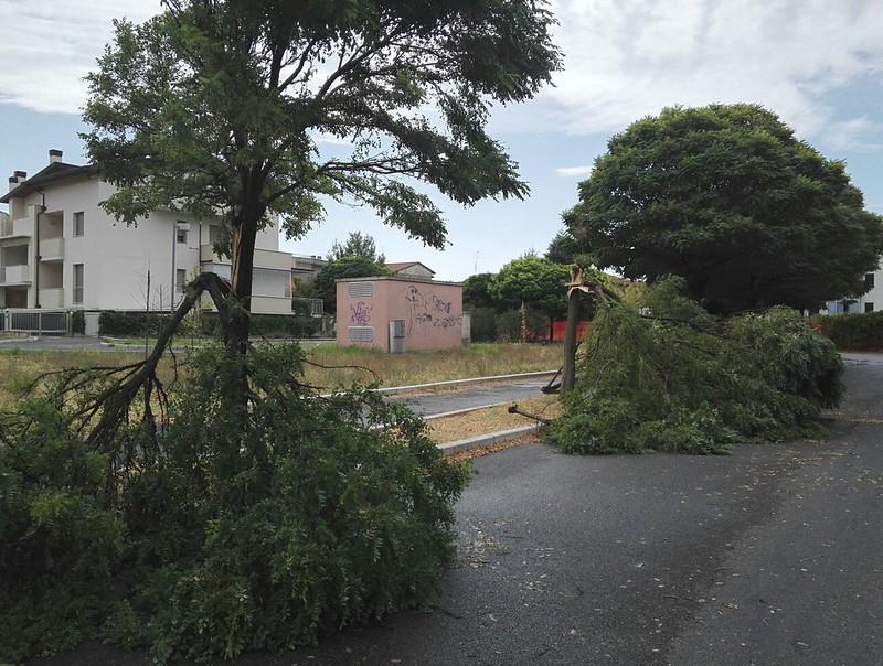 Romagna Faentina: Contributi per privati e attività produttive per gli eventi calamitosi di maggio e novembre 2019