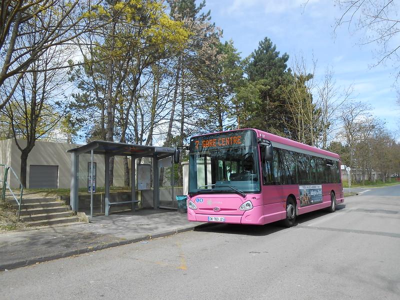Reims bus 36588268330_035bd7b21f_c