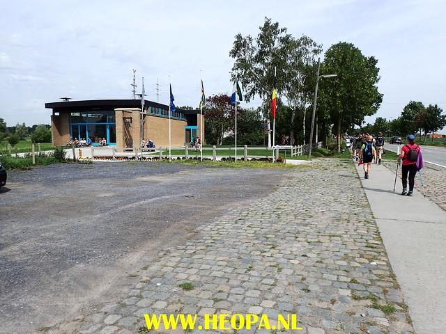2017-08-23                Diksmuide         2e dag  33 Km  (59)