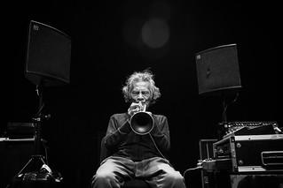 Brötzmann – Leigh – Kondo