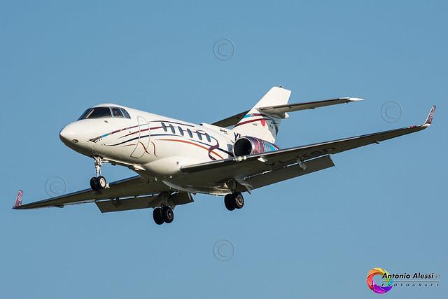 YL-KSD Sky Art Aviation LIN