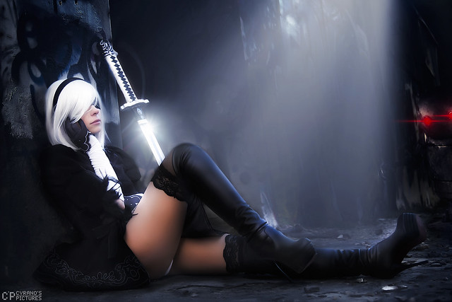 The rest of 2B