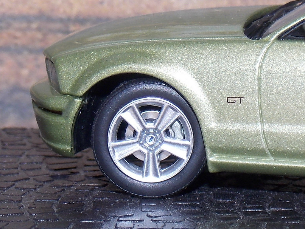 Ford Mustang GT – 2005
