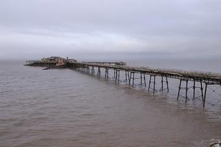 20170219 027 Birnbeck Pier, Weston Super Mare