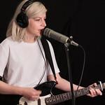 Tue, 08/08/2017 - 10:13am - Alvvays Live in Studio A, 8.08.17 Photographer: Kristen Riffert