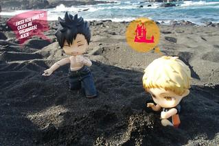 11.Haikyuu at the Beach | by terete1414