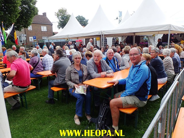 2017-08-09   Opening  30e  Heuvelland  4 Daagse  (10)