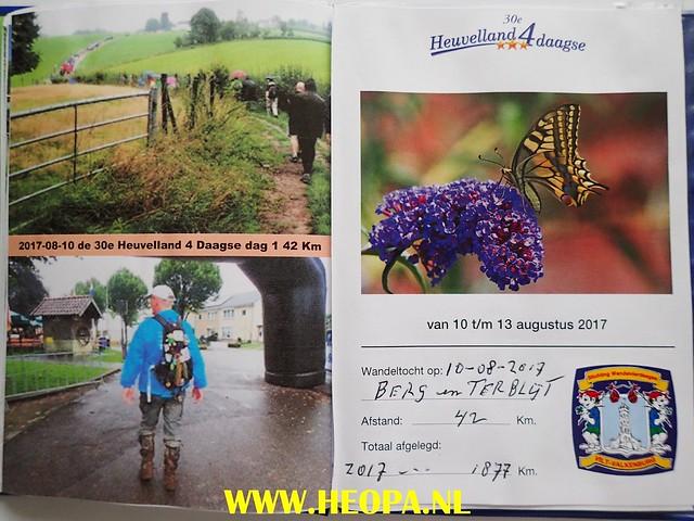 2017-08-10    1e dag   Berg & Terblijt   42 Km   (119)