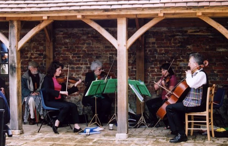 20 Linwood Quartet