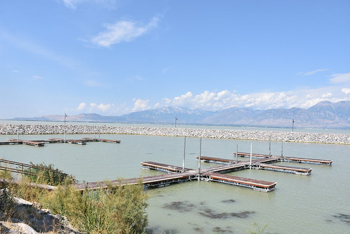 Saratoga Springs City Marina | Utah Lake Official Website