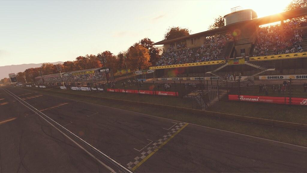 Pcars 2 Monza Classic 4