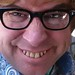 Austin Powers Impersonator and Look-Alike Richard Halpern by Richard Halpern