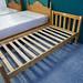 3ft bed framed E65