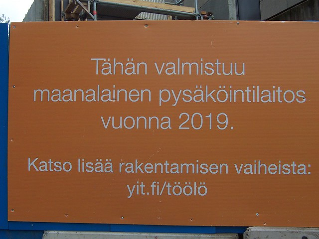 Finnish - a simply extraordinary language
