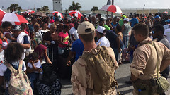 RD extiende mano amiga a las Antillas Menores. Envía más de 90 mil raciones alimentarias