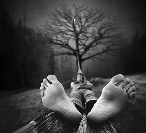 Relax nelle tenebre