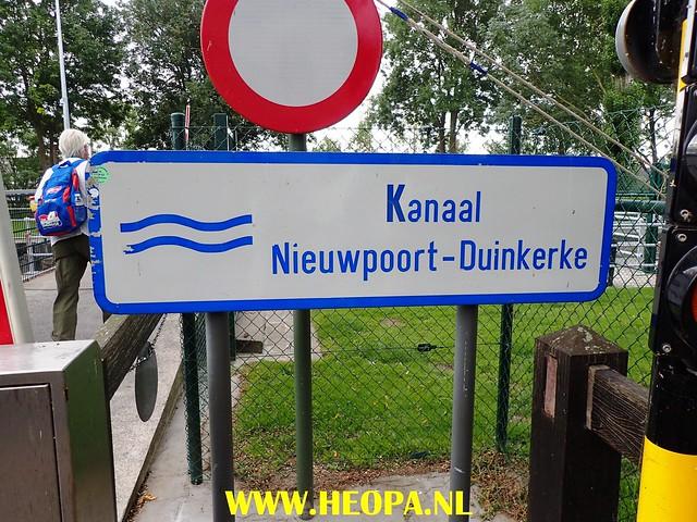 2017-08-22               Oostduinkerker     1e dag  33 km  (65)