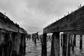Old Pier | by WilliamND4