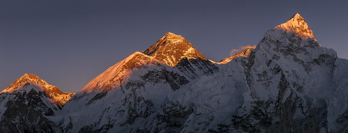 backpacking everest everestbasecamp himalayas landscape nature nepal outdoor travel trekking khumjung easternregion np