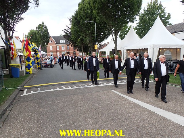 2017-08-09   Opening  30e  Heuvelland  4 Daagse  (9)