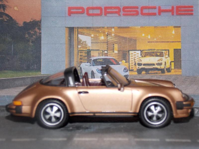 Porsche 911 SC Targa – 1982