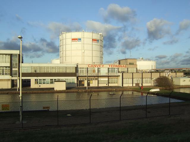 Canvey Island Terminal