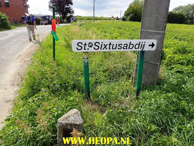 2017-08-24                     Poperinge            3e dag  35 Km     (127)
