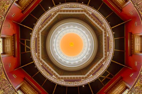New Jersey State House Rotunda