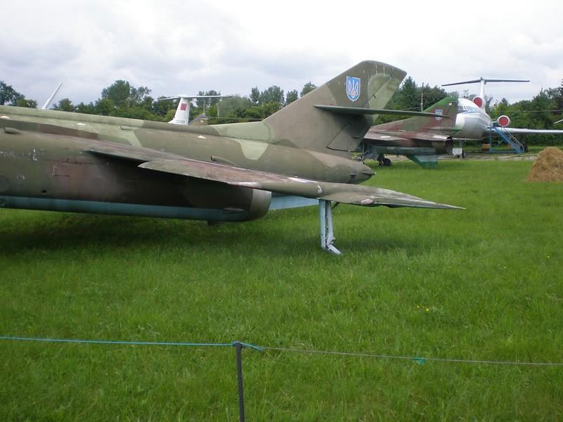 Yak-28U 4