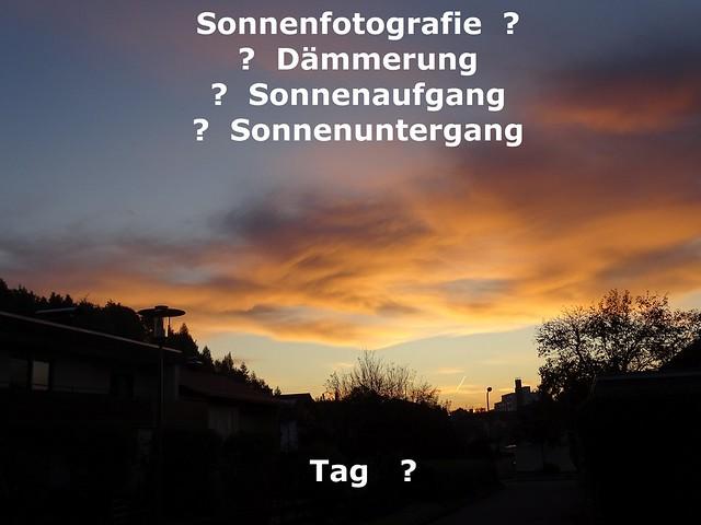 Was kennt Flickr