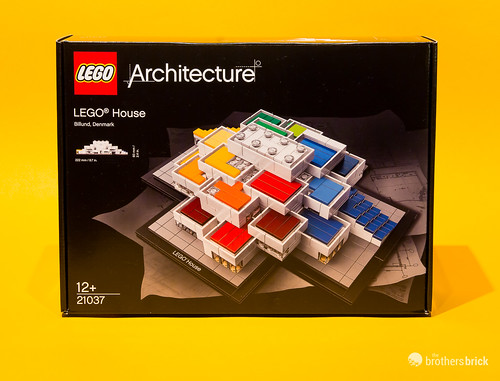 21037 LEGO House Review-1 | by The Brothers Brick