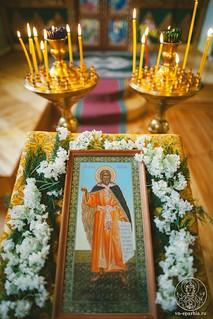 Божественная литургия 50