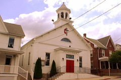 St. Paul\'s Methodist Church - Smithsburg, MD