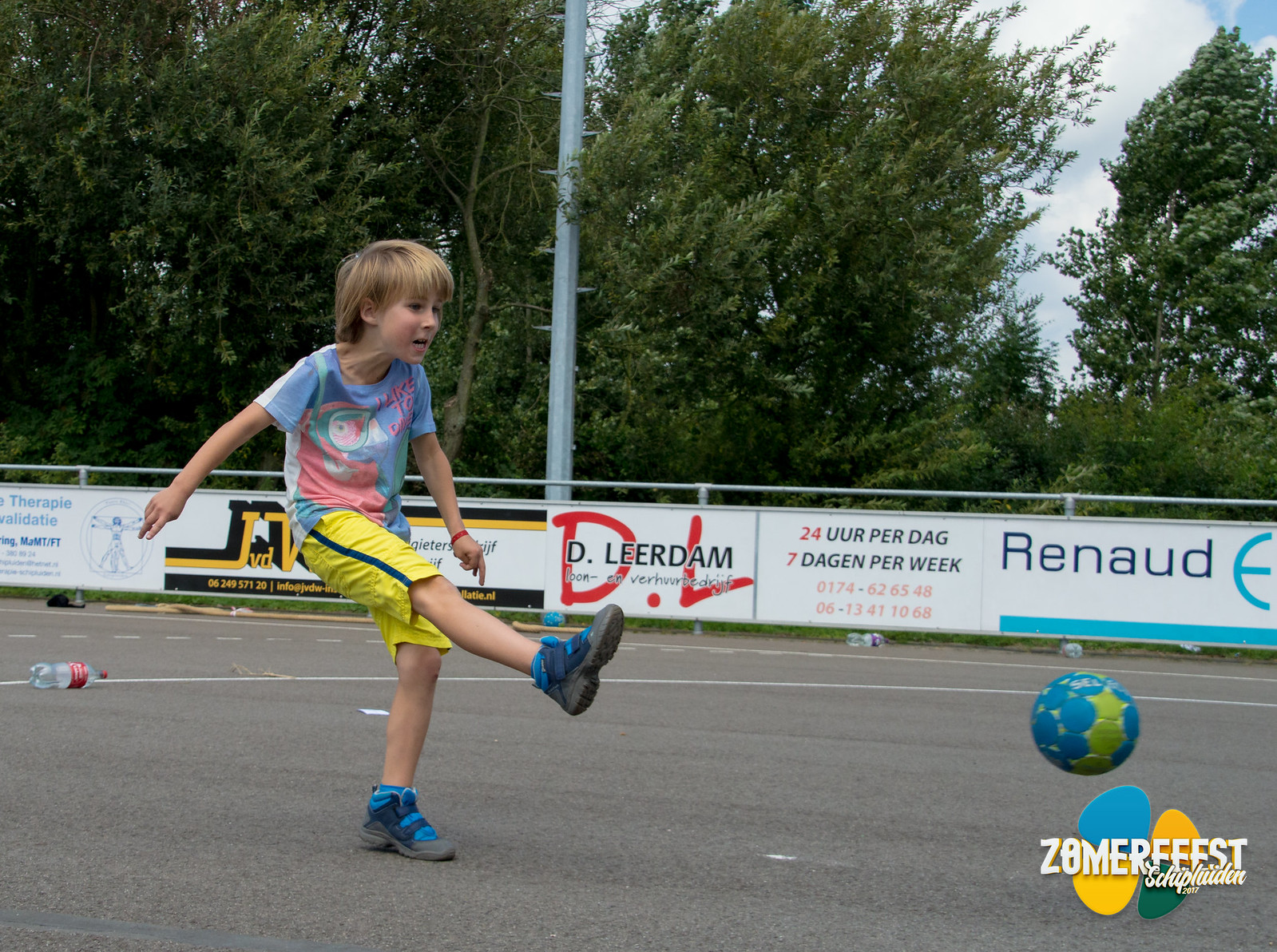 Hollandse Sportdag-2