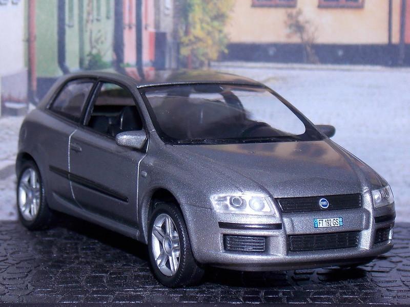Fiat Stilo 3P - 2001