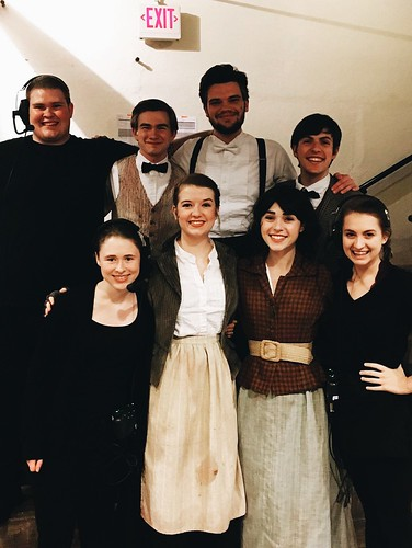 Otterbein Summer Theatre Photo