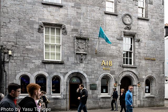 Ireland Lynch Castle, Galway-21