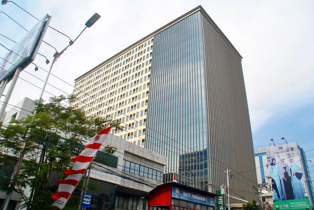 Hotel Louis Kienne Pandanaran