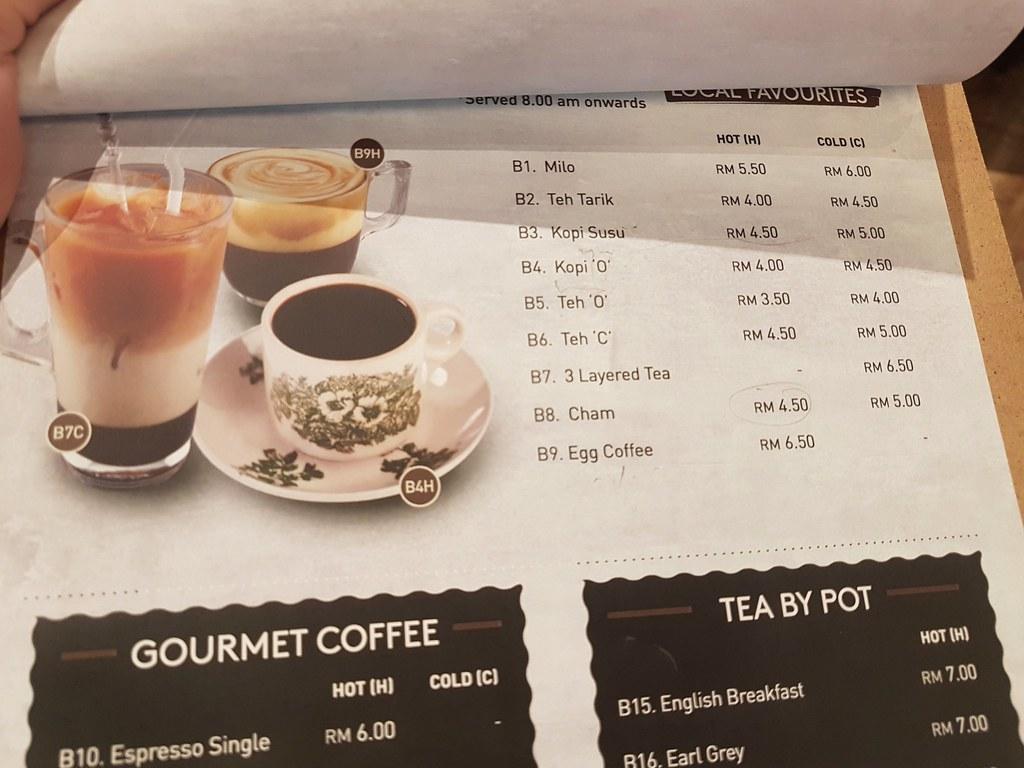 Coffee & Toast at Damen USJ 1 | 青蛙 Frog | Flickr