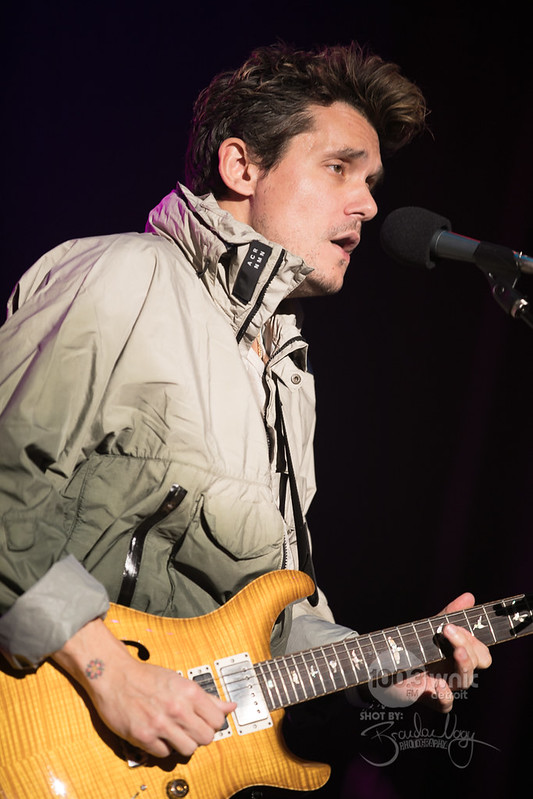 John Mayer | 2017.09.01