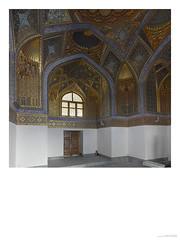 Oq Saroy Samarkand