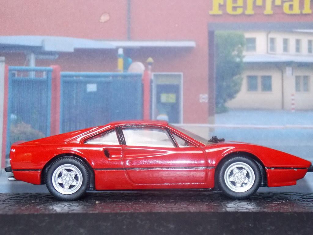 Ferrari 308 GTB – 1977