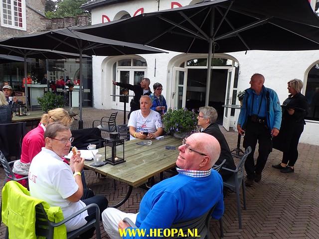 2017-09-16      -St. Oedenrode  OLAT 50 jaar    Jubileumtocht    28 Km (194)