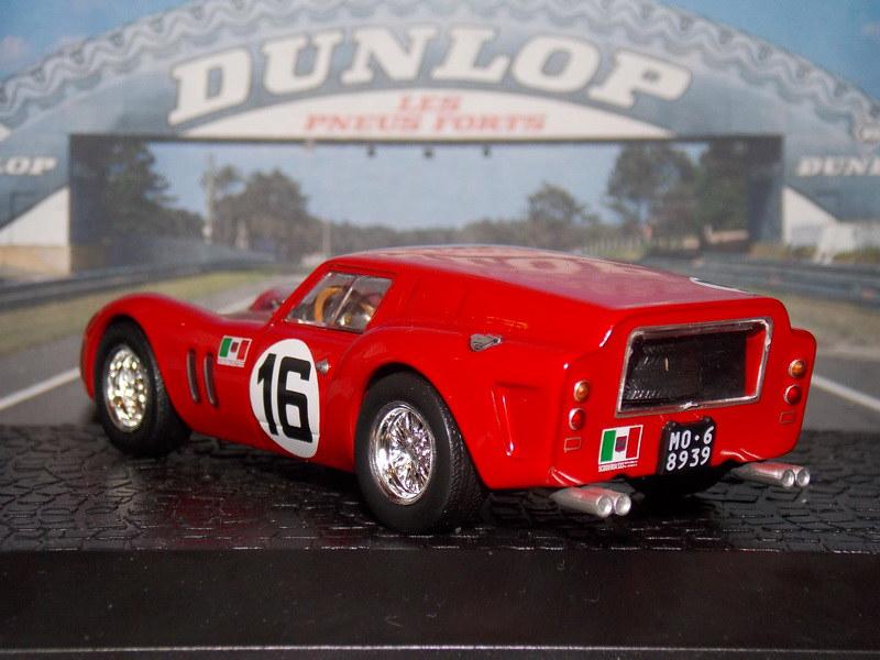 Altaya - Ferrari Collection
