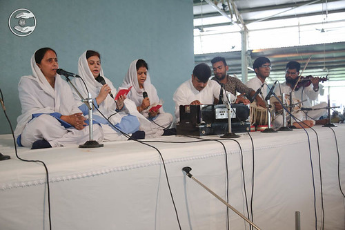 Avtar Bani by devotees from Gr. Kailash, Delhi